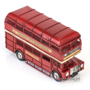 1310E-4107 Модель Ретро Лондонский автобус