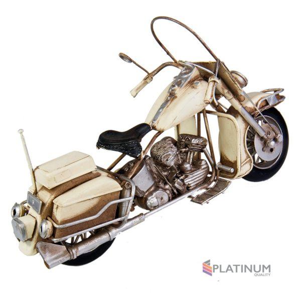 Модель Platinum Мотоцикл 1510A-7832