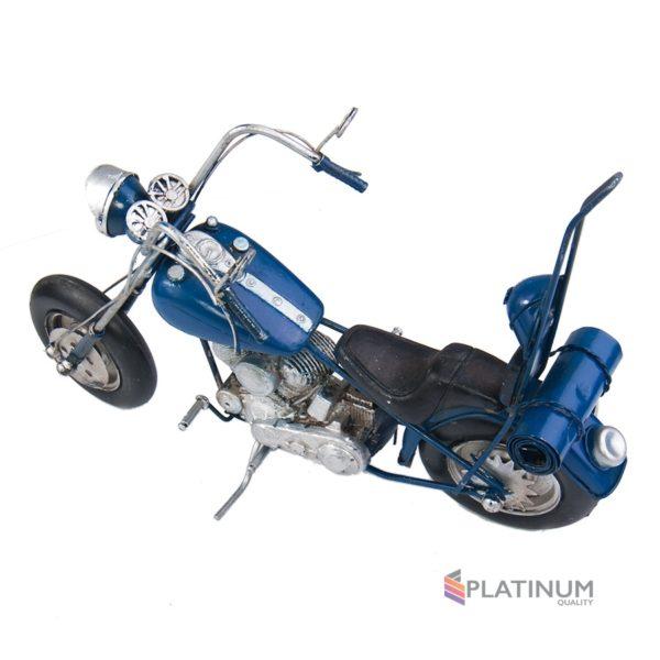 Модель Platinum Мотоцикл 1510A-7838